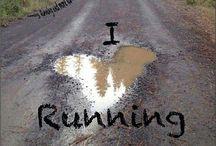 Run Mommy Run!! / by Tara Roth