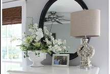 Inspiration For the Home / by Susan Johnson