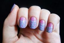 31 Day Challenge 2011 / by Chalkboard Nails
