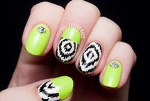 Miscellaneous Nail Art / by Chalkboard Nails