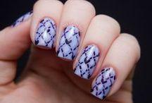 Valentine's Day Manicures