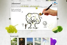 Inspirational design / what inspires us around the web / by Expresso Design