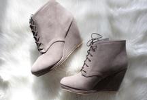 shoes / by kim tapiawala