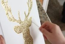 DIY Ideas / A collection of creative #DIY Projects!