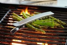 Grilling Gadgets / Need some fun gift ideas or new toys for the grilling fanatic in your life? Look no further! Here you'll find some of our favorite grilling gadgets from around the web. / by Omaha Steaks