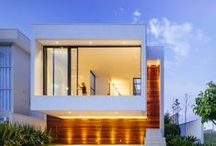 Architecture House. / by 24.7 Arquitetura