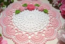 Heart Crochet / by Debbie Owens