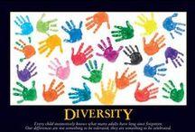 Diversity / by Diversity Nursing