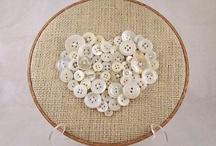 Button Art / by Debbie Owens