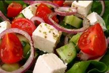 Salads & Dressings / by Susan Johnson