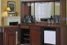 """My """"Pub Theater"""" Planning / I'm looking for the right house with a game room that I can build a pub/home theater complete with bar, bumper pool, and an entertainment center.  These are things I will put in it. These posts may contain affiliate links, which allow me to earn a commission without costing you a dime!"""