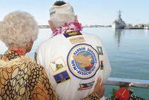 Remembering Pearl Harbor Day