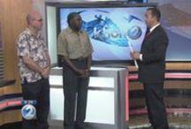 KHON (FOX) 2 Navy News