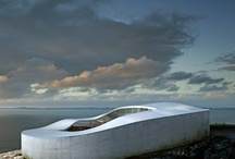 Greenland & Architecture by Danish architects Bjarke Ingels Group  / by Karyn Plaud-Rosy