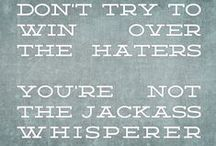 quotes / by Erica Scott