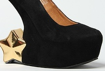 These Shoes Rule / by Ella Clarke