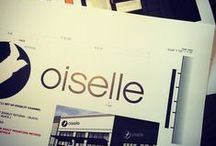 behind the scenes / When we aren't out running, there are a few places we might be. Here are some photos to take you behind the scenes of life at Oiselle!  / by oiselle