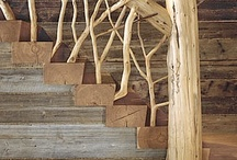 * Crazy about Wood *
