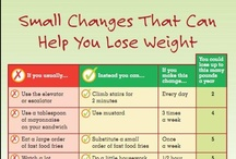 Healthy Weight Loss / by Susan Johnson