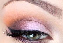 Makeup / Pretty makeup inspiration