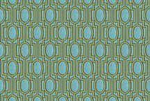 Color Library: Viridian Fabric / Our newest Color Library upholstery fabric collection is inspired by the pure pigments on an artist's palette (#ArtisticColor). We were particularly drawn to Viridian, a vivid green featured in the works of Matisse & de Kooning. This timeless color has transcended and evolved, making its way through the fashion world, and into our homes.