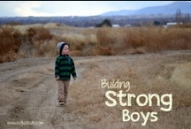 For the Boys / by Susan Johnson