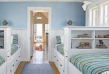 Kid Spaces / Kids Rooms   Playrooms   Nursery   Girls Rooms