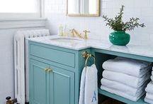 Bathroom / Bathrooms   DIY Bathroom   Bathroom Decor