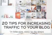 Blogging / A collection of pins on how to be a better blogger! With lots of tips and tricks from newbies to pros. Includes lots of tutorials on how to write posts to what to do in social media!  #blog #blogging #socialmedia #howto #growyourblog #traffic #tutorial