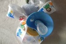 Baby Showers / Because it seems I throw a bunch of these!