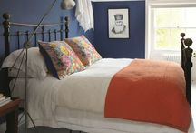 Bedrooms / A Yorkshire Home Bedrooms