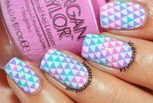 I Love: Summer Manicures