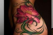 Tattoos / by Maggie Mclaughlin Yannes