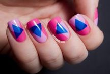 31 Day Challenge 2013 / by Chalkboard Nails
