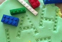 LEGO fun and learning / All things Lego. Lego learning games and activities. Fun Lego crafts.
