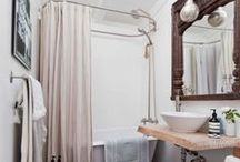 Bathroom Decor / by Maggie Mclaughlin Yannes