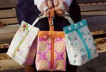 Purses, Bags, Totes