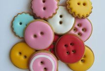 Sweets! / by Mad Pea