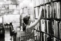 Books, Glorious Books.