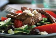 Salad Recipes / by Omaha Steaks