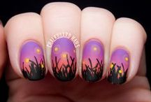 31 Day Challenge 2014 / by Chalkboard Nails