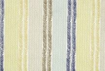 Color Library: Sunray - Botanical Color / In the world of interior design, Robert Allen is known for its color expertise. One color story that represents interior design in 2015 is Sunray. Not only does this happy yellow personify optimism, Sunray upholstery fabric plays well with other colors, from soothing grays to energetic pinks.