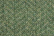 Color Library: Billiard Green / A darker shade of the popular emerald color, Billiard Green upholstery fabric is an homage to the rich green felt that covers pool tables.