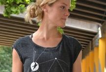 spring 15 collection / by oiselle