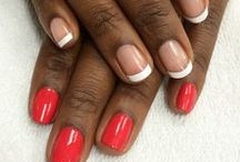 Nail School Recaps / Recaps, FAQs, and information about my experience in nail school.