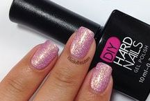 Gel Polish Wishlist / by Chalkboard Nails