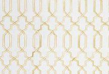 Modern Elegance Fabrics & Design / Modern Elegant Robert Allen fabrics and design inspirations.