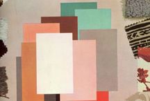 Commorancy Chromaticity / Home paint color and palettes / by Joan McKellips