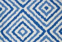 Fabric / Home Decor Fabric