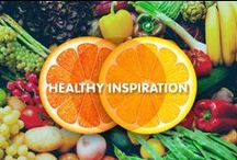 Healthy Inspiration